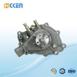 Custom Professional Graafmachine Swing Steel Investment Casting Reducer Parts
