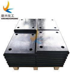 Guardabarros marina (Barco guardabarros) elástico del Material UHMW-PE