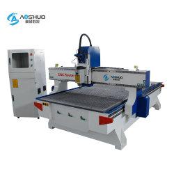 1300*2500mm Router CNC gravura máquina para trabalhar madeira com Design profissional (AM-1325)