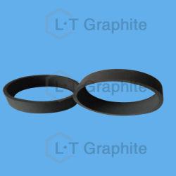 Fabbricazione di anelli di chiusura meccanici della grafite del carbonio per le pompe dell'acqua di raffreddamento