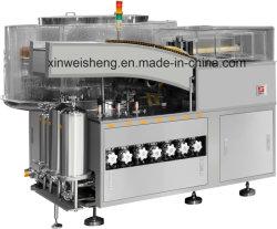 앰풀 (약제 기계장치)를 위한 수직 초음파 자동적인 세탁기