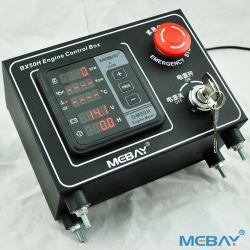 Bx50h Mebay Pantalla digital con la protección de la caja de control del motor