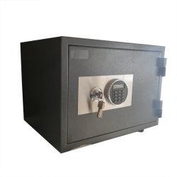 Segurança de nível alto de bloqueio do teclado Ignifugação Cofre cabinet
