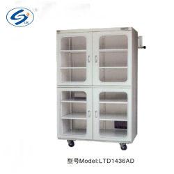preço de fábrica ISO CONTROLE DE UMIDADE Armário para armazenamento de azoto