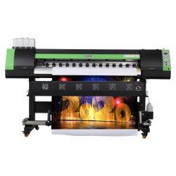 Stampante solvibile di Eco con il software del Photoprint