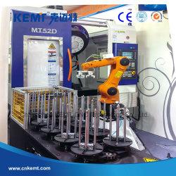 Mt52dl-21t Siemens-System высокоэффективные вертикального сверления и фрезерования оборудования