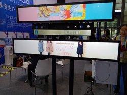 Настраиваемые P3 Kiosk светодиодный экран для использования внутри помещений Ad плеер P3 светодиодный дисплей для просмотра видео реклама на стене дисплеем поврежден P3 светодиодный дисплей для использования внутри помещений реклама Ce RoHS бис сертификат