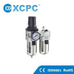 Filter-Regler-Fettspritzen-Luft-Quellbehandlung-Gerät Lieferant-China-SMC Airtac Frl