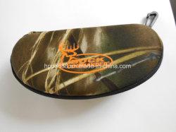Hot Ventes Lunettes étanches personnalisées EVA de compression de la boîte de rangement
