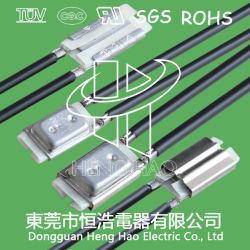 Переключатель температуры биметаллической пластины для трансформатора
