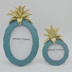 Nieuw klassiek Happy Wedding Resin-fotoframe