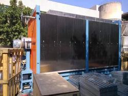 Apparatuur van het Onderzoek van de Pulp van het Rooster van het Scherm van de Trommel van de Pulp van het papier de Roterende voor De Papierfabricage van het Papierafval
