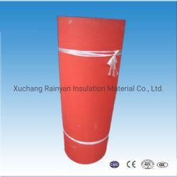 Красный стали Электроизоляционный лист бумаги /системной платы для трансформатора