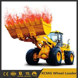 Официальные XCMG строительное оборудование колесный погрузчик гидравлический 4X4 мини погрузчики 1.8ton 3Т 5 тонны 6 тонн 10т