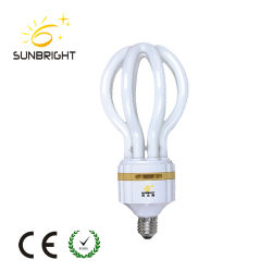 30W 220 в Lotus Notes энергосберегающие люминесцентные лампы