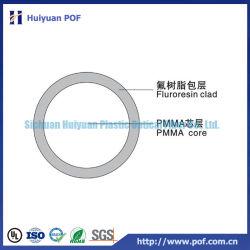 Feu d'extrémité de la série LF Fibre optique plastique