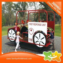 Löschfahrzeug-Artkiddie-Fahrspielzeug-Auto-Gerät für Kinder