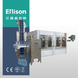 Máquina de enchimento de água mineral/Equipamentos/Linha