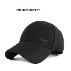 Custom Sport Red Hat шерсть бейсбол, зимой с удобными дышать свободно колпачок 2