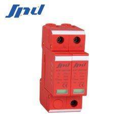 Jinli 220V 40KA monophasé AC Parasurtenseur Dispositif de protection contre les surtensions 2 pôles