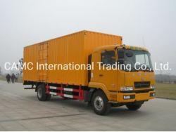 2021 CAMC 4X2 大型トラック 251 ~ 350hp