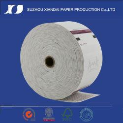 Рулон термографической бумаге Pre-Printing 80мм x 200мм