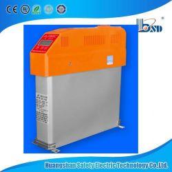 Batería del condensador con factor de la remuneración de potencia reactiva/el condensador de potencia de la desviación