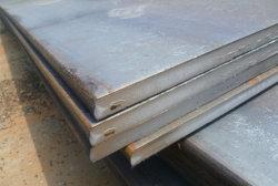 6mm-120mm Q460d premier de la qualité de la plaque en acier laminés à chaud (Q460D)