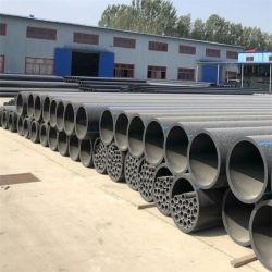 HDPE tubería para el cumplimiento de las aguas residuales