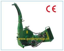 Hölzernes Chipper Shredder Bx92r, Pto Driven, 680kg Weight, Branches/Leaf Chipper, Cer Approved