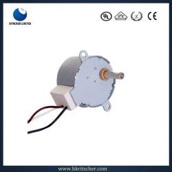 Elektrischer 4 W AC-Synchrongetriebemotor für Gravurmaschine