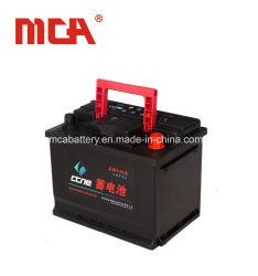 Auto traite de la batterie 12V de la batterie à haute température