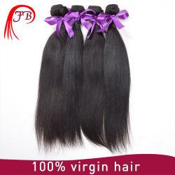 Природные необработанные Реми Категория 9A индийского шелковистой прямой 100% волос человека Extensions