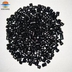 Nero di carbonio nero inducente al vizio di Masterbatch di colore di 45% Masterbatch