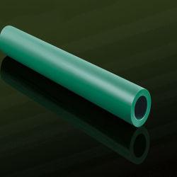 Rohr des Zubehör-heißen und kalten Wasser-PPR, Wasser-Rohr-Plastikgefäß des PPR Rohrfitting-PPR