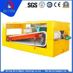 La norma ISO/Ce aprobada Dry/Wet Minería separador magnético para separar mineral magnetita