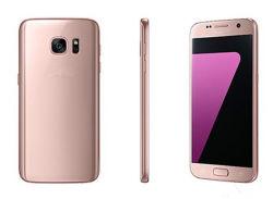 In het groot maak Telefoon van de Rand 4G-Lte van 5.5 Duim de Originele Geopende S7 Androïde Slimme Mobiele waterdicht