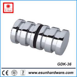 Designs quente os botões da porta de controle de Metal (GDK-36)