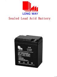6V8ah milieuvriendelijke Zure Navulbare AGM van het Lood Batterij