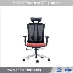 Mobilier commercial moderne de tissu mesh haut gestionnaire exécutif chaise de bureau (163A)