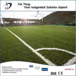 700-900 квадратных метров площади мини футбол синтетической траве полевой системы