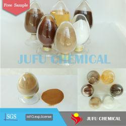 Acide Lignosulfonic Sel de sodium pour la céramique Binder et le dispersant