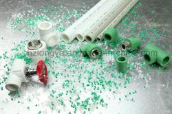 PPR Hot-Cooling трубки подачи воды с помощью сертифицированного ISO 9001-2008