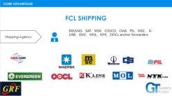Службы доставки Maersk от/Гуанчжоу в Хельсинки