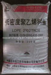 A Virgin/Reciclados Grânulos de alta qualidade LDPE (2100-TN26)