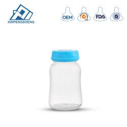 De draagbare het Voeden van de Baby Fles van de Opslag van de Moedermelk van Toebehoren