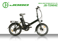 Electric Pocket avec les pédales de moto/ Mini/ Vélo Pliant Vélo électrique