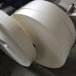 Imperméable base revêtu de PE papier pour la coupe du papier de pâte de bois vierge