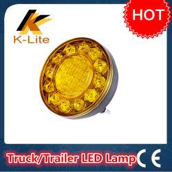 De Richshaw Gebruikte LEIDENE Lamp van de Staart