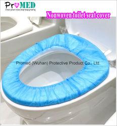 건강 또는 위생 배려 호텔 또는 hospital/SPA/salon 처분할 수 있는 nonwoven/SBPP/PP 변기 방석
